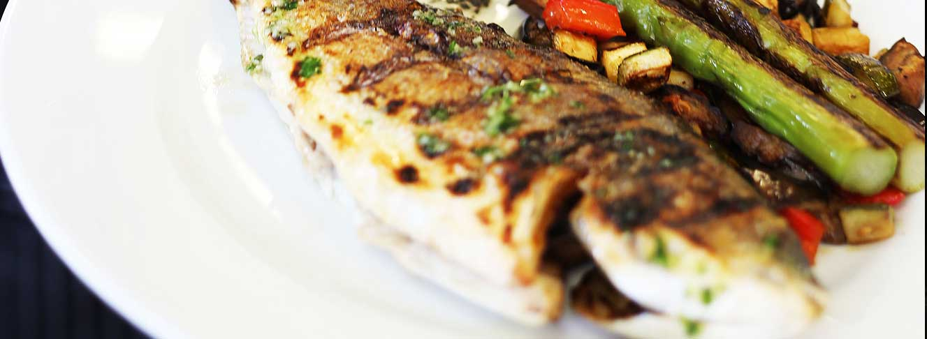 De la pesca al plato